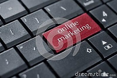 在线市场营销的概念
