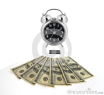 时间是金钱