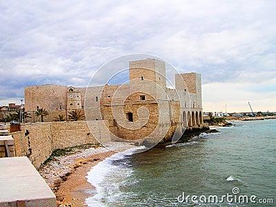 城堡trani