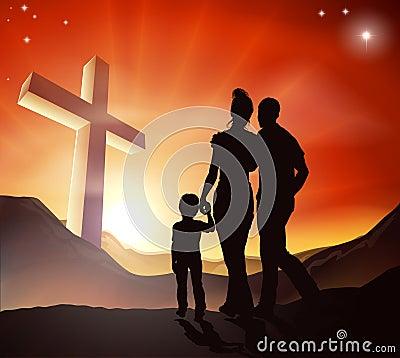 杨利伟是不是基督徒_什么是基督徒的十字架