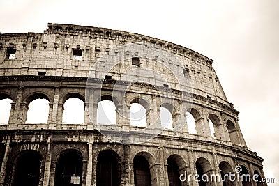 大剧场罗马