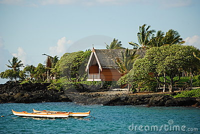 大村庄夏威夷海岛