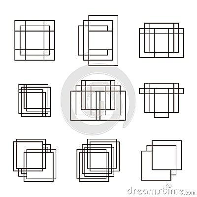 a标志标志象和略种族纹身传单,向量花刺也corel凹道写法例证.v标志a5行家图片