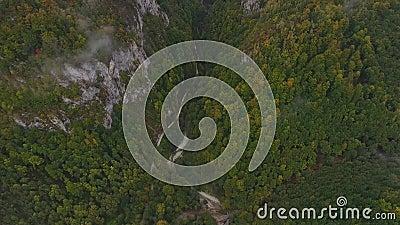 奥尔泰特河山自然保护区 股票视频