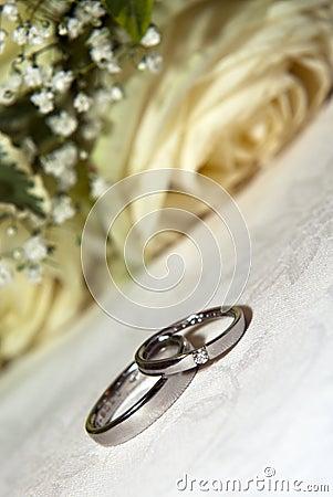 婚姻的环形