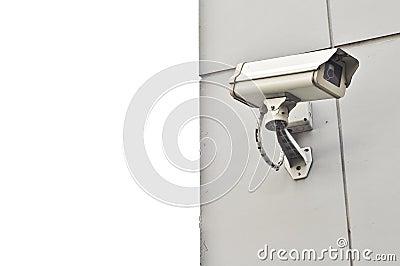 安全监控相机