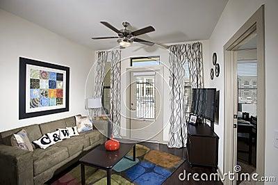 家居起居室设计装修400_266头门园林设计图片