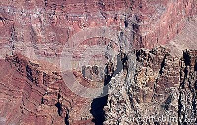 峡谷jaggies