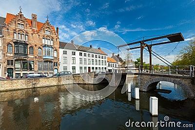 布鲁日(布鲁基),比利时