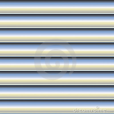 弯曲的金属模式页