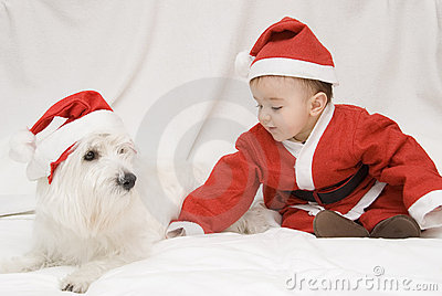 心爱的圣诞节