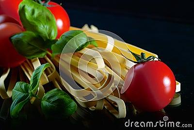 意大利意大利面食