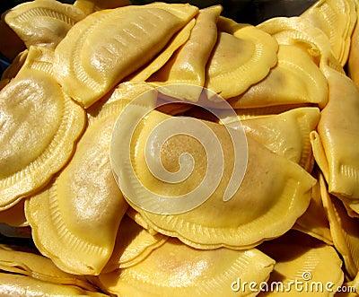 意大利面食