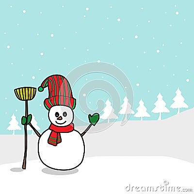 疯狂猜成语雪人_手拉动画片的雪人