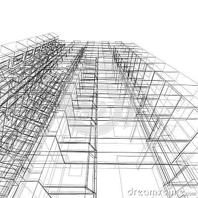 结构_抽象结构