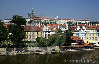 捷克布拉格共和国