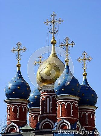 教会莫斯科