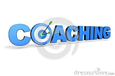 教练目标概念