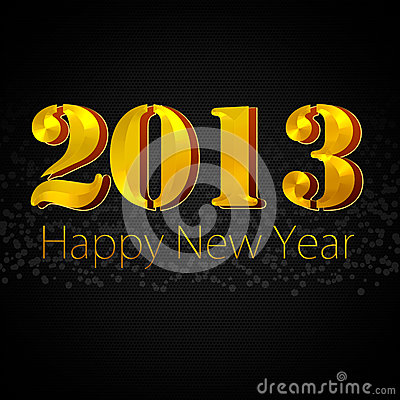 新年好2013年