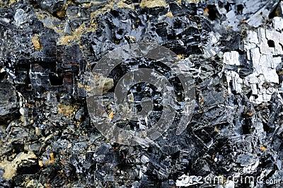 方铅矿galenite