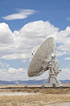 无线电望远镜