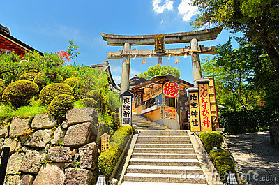 日本人传统界面的纪念品 编辑类图片