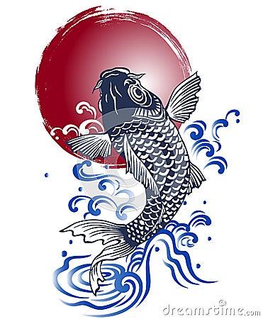 日本囹�a��.X�_日本鲤鱼