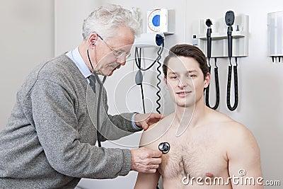普通开业医生