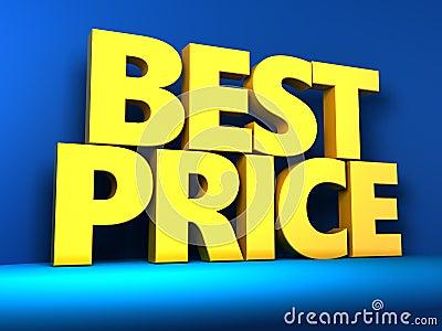 价格_最佳的价格标志