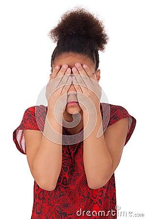 黑人干少妇内射_有被隔绝的非洲的头发的美国黑人的少妇.