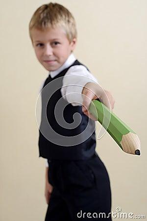 有图片的a图片的男小学生小学照片-铅笔:270排名库存广东2016