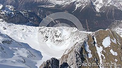 朱利安阿尔卑斯山脉 股票录像
