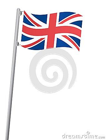 标志团结的旗竿王国图片