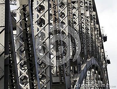 桥梁港口悉尼
