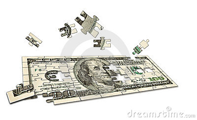 概念性货币难题