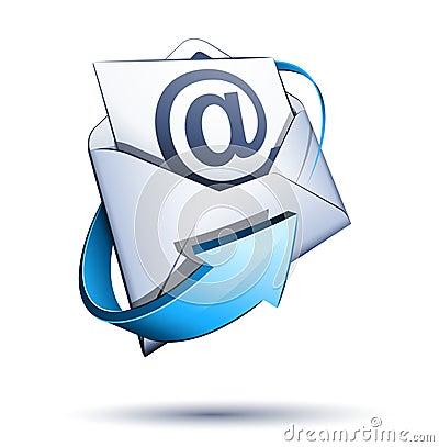 概念e邮件