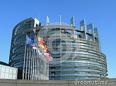 欧议会史特拉斯堡
