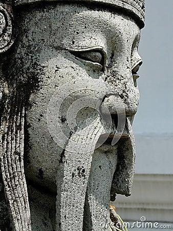 泰国的皇帝