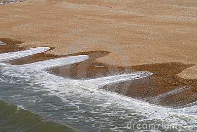 海滩模式木瓦通知