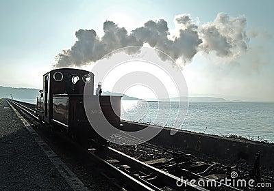 海运影子蒸汽星期日