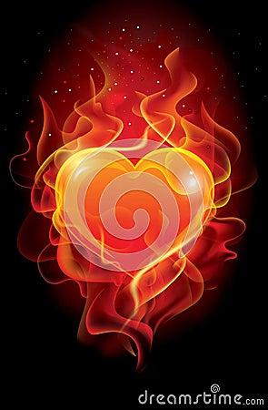 火焰状重点翼 横幅火焰状重点样式纹身花刺向量