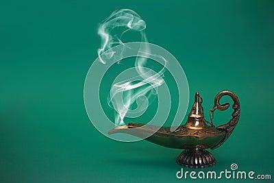 灵魔闪亮指示抽烟