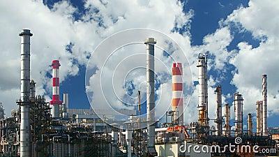 炼油厂-时间间隔
