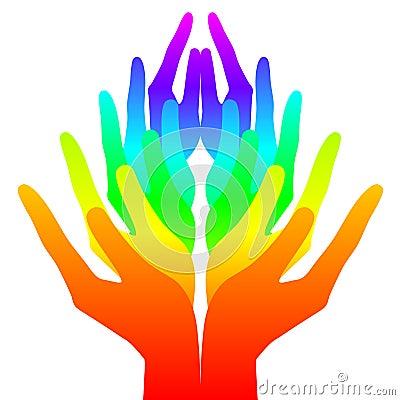 爱和平灵性
