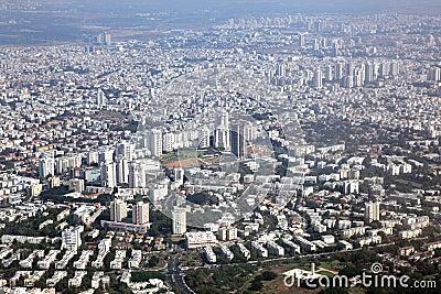 特拉唯夫,以色列