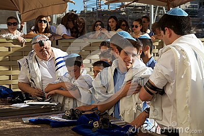 犹太教 图库摄影片