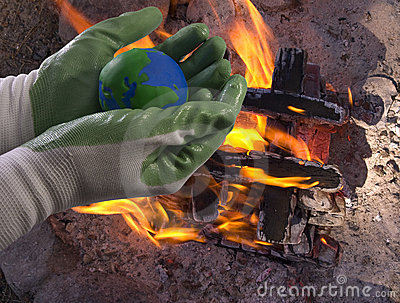 环境保护运动
