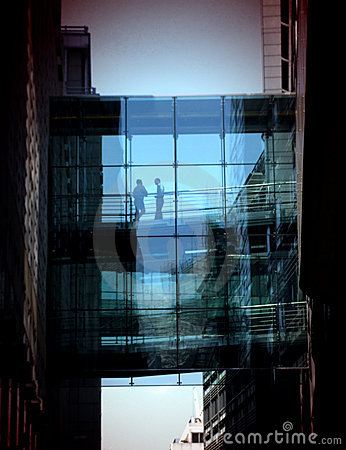 玻璃桥梁2
