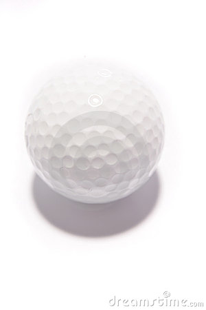 球高尔夫球