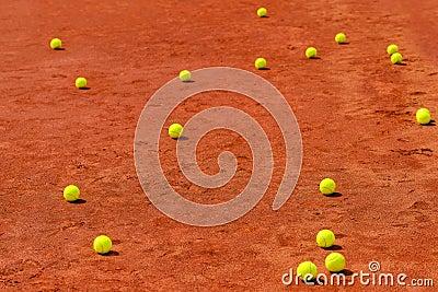 在拷贝网球场的体育与背景间隔当教练网球,v拷贝聚焦.丰台乒乓球红土图片
